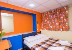 ИЗМАЙЛОВСКИЙ мини-отель (м. Первомайская, Измайловская) Двухместный стандарт