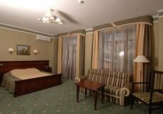 БИЗНЕС-ОТЕЛЬ мини-отель (г. Краснодар) СТАНДАРТ
