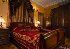 АННА мини-отель (г. Калининград, форт Королева Луиза) София / DeLux Suite