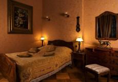 АННА бутик-отель (г. Калининград, форт Королева Луиза) Королева Анна / Executive Suite