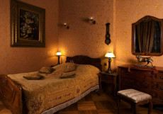 АННА мини-отель (г. Калининград, форт Королева Луиза) Королева Анна / Executive Suite