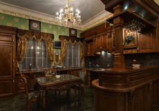 АННА бутик-отель (г. Калининград, форт Королева Луиза) Нефертити / Presidential Suite