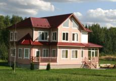 АЛЕКСИНО - ИСТРА (Свадебные шатры | Баня | бассейн) КОТТЕДЖ 300 кв. м до 6 человек