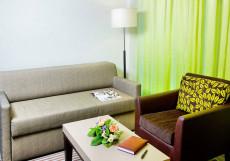 AMBASSADOR HOTEL & SUITES KALUGA | г. Калуга | CПА | ГОЛЬФ ПОЛЯ Апартаменты