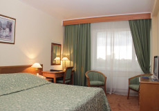 Гостиница, отель Измайлово Дельта в Москве Люкс бизнес