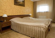 ПЕТРОВО-ДАЛЬНЕЕ пансионат (Красногорск, Жуковка, м. Тушинская) Пятикомнатный апартамент стандарт