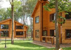 ЯХРОМА спортивно-развлекательный парк   коттеджи   баня   шале Деревянные шале