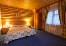 ИСТРА ХОЛИДЕЙ (Солнечногорский район, Пятницкое шоссе) Таун-хаус с 1 спальней