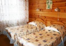 Горнолыжный клуб Л. Тягачева (Дмитровское шоссе, Шуколово) 4-х местный «люкс» в гостинице (2 спальни)