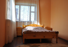 Коттеджный комплекс Шиболово-Горки (Дмитровский район) Коттедж № 11 (14-ти местный)