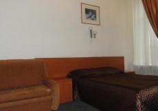 РИНАЛЬДИ АРТ | м. Гостиный двор, Золотой треугольник | Улучшенный номер
