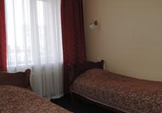 Беломорская | г. Архангельск, центр | Wi-Fi Двухместный (2 кровати)
