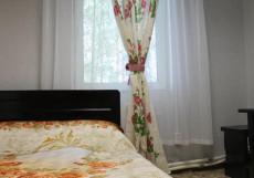 ГОЛУБИНО Лесной Отель | 189-ый км. шоссе Архангельск - Пинега Бюджетный двухместный (1 кровати)