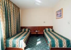 Виктория Палас Отель | г. Астрахань | СПА-центр Двухместный (2 кровати, собственная ванная комната)