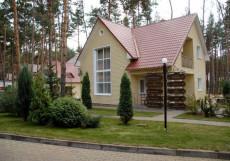 ДВЕ РЕКИ гостиничный комплекс (Шебекинский район, пос. Титовка) Люкс-апартаменты
