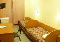 ОЛИМПИЙСКИЙ мини-отель (м. Проспект Мира, Комсомольская) Место общем 2-местном номере