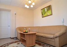 ВОЗНЕСЕНСКАЯ б. Советская | в центре | парковка | интернет 3-х комнатный 2-х местный люкс