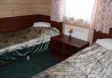 МАЛИНКИ КЛАБ-ОТЕЛЬ (г. Иваново, 6 км от центра) Двухкомнатный стандарт в коттедже
