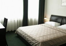 Отель, гостиница  Уланская в Москве Стандарт