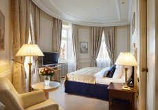 БАЛЧУГ КЕМПИНСКИ МОСКВА - BALCHUG KEMPINSKI HOTEL Кремлевский Люкс