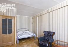 КВАРТ-ОТЕЛЬ Посуточно (Kvart-Hotel) (м. Арбатская, Смоленская) №048 2-местные Апартаменты 1-комнатные
