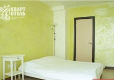 КВАРТ-ОТЕЛЬ Посуточно (Kvart-Hotel) (м. Арбатская, Смоленская) № 083 2-местные Апартаменты 1-комнатные