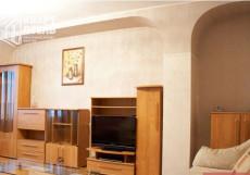 КВАРТ-ОТЕЛЬ Посуточно (Kvart-Hotel | м. Арбатская, Смоленская | Парковка №80 4-местные Апартаменты 2-комнатные