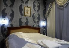 МАРШАЛ ОТЕЛЬ (м. Люблино, ВОЕННЫЙ ГОРОДОК) Стандарт большая кровать