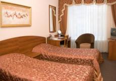АТЛАНТИДА | г. Орел | в центре Двухместный (1 двуспальная или 2 односпальные кровати)