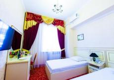 ВАЛЕНСИЯ SPA-Отель | Краснодар | С завтраком Стандарт двухместный (2 односпальные кровати)
