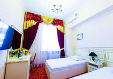 ВАЛЕНСИЯ SPA-Отель   Краснодар   С завтраком Стандарт двухместный (2 односпальные кровати)