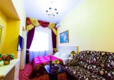 ВАЛЕНСИЯ SPA-Отель   Краснодар   С завтраком Комфорт двухместный (1 кровать)