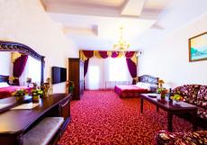 ВАЛЕНСИЯ SPA-Отель | Краснодар | С завтраком Делюкс улучшенный