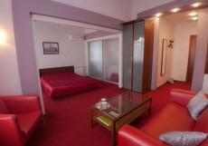 СТОУН бутик отель  (г. Йошкар-Ола, центр) МАДРИД люкс