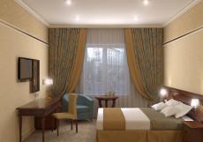 БИЛЯР ПАЛАС ОТЕЛЬ / Bilyar Palace Hotel СТАНДАРТ
