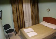 ДОБРЫЙ КОТ мини-отель (г. Иркутск, центр, рядом с ж/д вокзалом) 3-местный Стандарт
