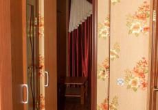 8 ВОСЕМЬ ВЕТРОВ на Кожедуба (м. Люблино, САДОВОД, БЕЛАЯ ДАЧА) Полулюкс большая кровать