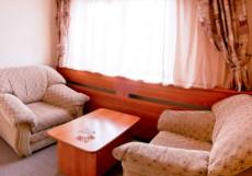 Отель Байкал 2-местный Улучшенный 2-комнатный