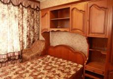 ТРИОЛЬ отель ЗАКРЫТ (м. Выставочная, возле Экспоцентра) Бизнес Комфорт