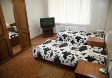 ТРИОЛЬ отель ЗАКРЫТ (м. Выставочная, возле Экспоцентра) Комфорт+