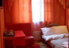 ТРИО мини-отель (м. Люблино, ЮВАО, Капотня) 1-местный Малый в блоке