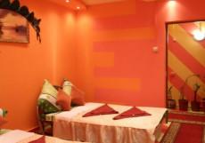 ТРИО мини-отель (м. Люблино, ЮВАО, Капотня) Стандарт в блоке / двуспальная кровать