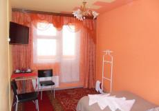 ТРИО мини-отель (м. Люблино, ЮВАО, Капотня) Комфорт 4-местный с удобствами
