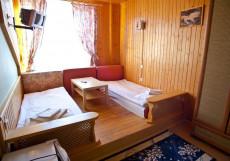 УЛИТКИНО загородный отель (Щёлковский район, дер. Райки) 2-х комнатный номер /1-ый Корпус: