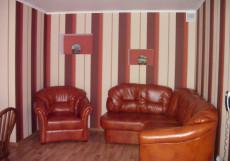 ТУРИСТ (г. Брянск, центр, лесопарковая зона) № 316  люкс с телефоном