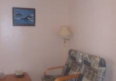 ТУРИСТ (г. Брянск, центр, лесопарковая зона) № 317  люкс с телефоном