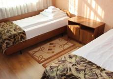 ОКА | Калуга | центр | спальный район Двухместный с двумя отдельными кроватями