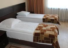 ОКА | Калуга | центр | спальный район Улучшенный двухместный с одной кроватью или двумя отдельными кроватями