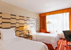 Азимут Олимпик Проспект Мира  Начало диалогового окна Улучшенный двухместный номер с 1 кроватью или 2 отдельными кроватями