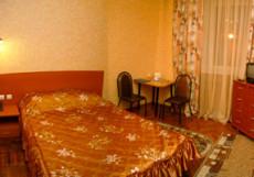 АЛЫЕ ПАРУСА - ALIYE PARUSA 3* Одноместный 1 категории площадью 16 кв. м.